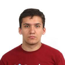 Uros User Profile