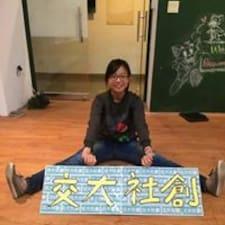 Chia Li的用戶個人資料