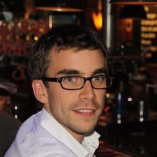 Profil Pengguna Geoffray