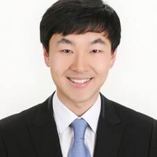 Profil utilisateur de Hyunchul