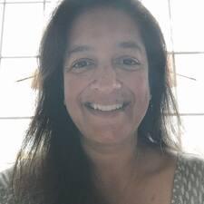 Radhika Brugerprofil