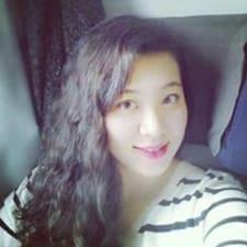Perfil de usuario de Yiqiong