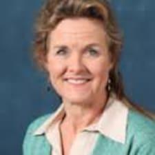 Mary Frances User Profile
