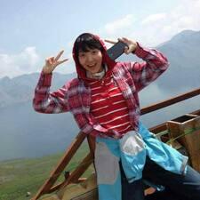 Jingqi User Profile