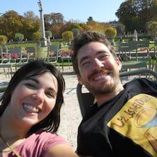 Alessandra E Karl Kullanıcı Profili