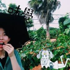 Nutzerprofil von Puyu