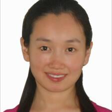 Nutzerprofil von Ziqing