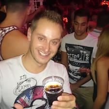 Profil korisnika Luis Angel