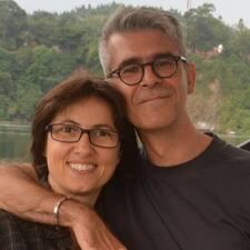 Francesca & Guido User Profile