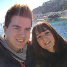 Profil utilisateur de Matthieu Et Eugénie