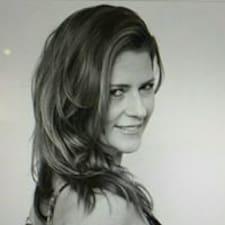 โพรไฟล์ผู้ใช้ Ana Lucia