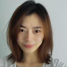 Профиль пользователя Zhouya