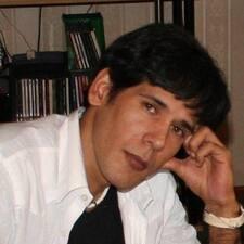 Профиль пользователя Pablo Emiliano