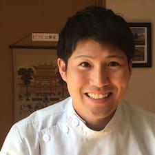 โพรไฟล์ผู้ใช้ Yohei