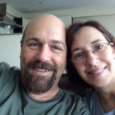 Profil utilisateur de Brenda & Denis
