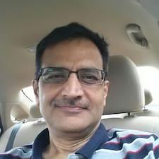 Sunil的用户个人资料
