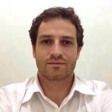 Profil korisnika Nelson Lucas