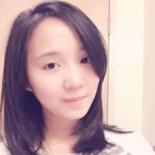 Profil utilisateur de Ruiying