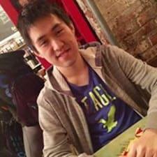 Mingjian User Profile