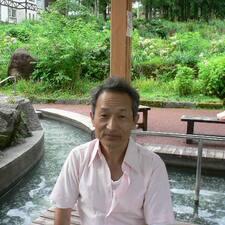 Takemitsuさんのプロフィール