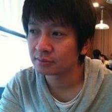 Profilo utente di Jongtae