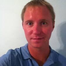 Profil korisnika D.J.