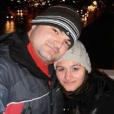 Valentina & Hrvoje User Profile