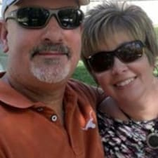 Dwayne And Lynn User Profile
