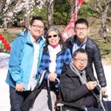 Profil Pengguna Hoi Wai