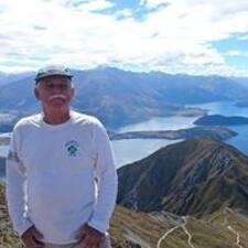 Profil Pengguna William Henry