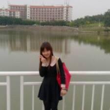 洁宁 User Profile