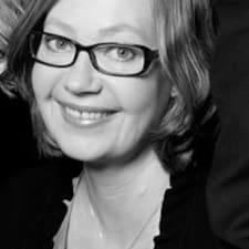 Anja Katrine User Profile