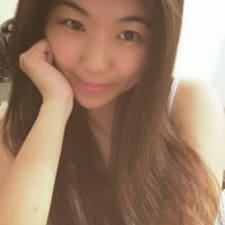 Profil korisnika Ruby