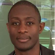 Profil korisnika Akone