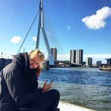 Fredrika User Profile