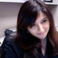 Профиль пользователя Lakshmi (Sonya)
