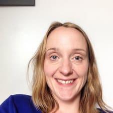 Ruthie User Profile
