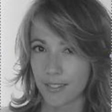 Géraldine Brugerprofil
