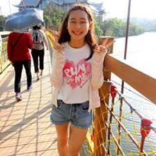 彥琳 User Profile