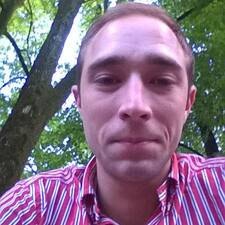 Profil utilisateur de Pierre Antoine