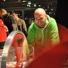 Jędrzej Brukerprofil