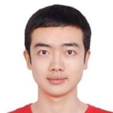 Yifan的用戶個人資料