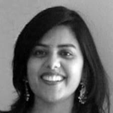 Profil utilisateur de Pallavi