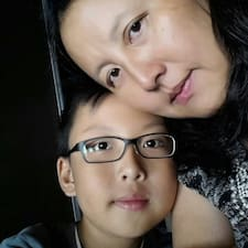 Vicky Wai Kuan User Profile