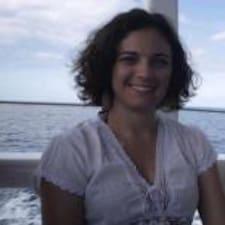 Ana Emilia User Profile