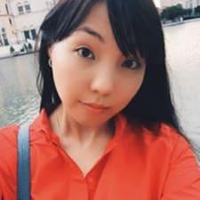 Профиль пользователя Sayana