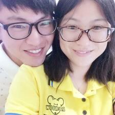小星 User Profile