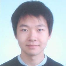 Профиль пользователя Yuening