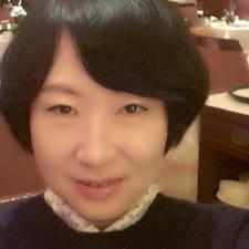 Jung Yeon User Profile