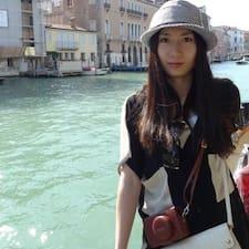 Profil Pengguna Mio
